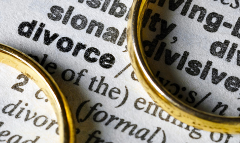 What is Divorce Law?